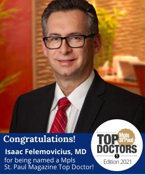 Isaac Felemovicius MD - TopDoc