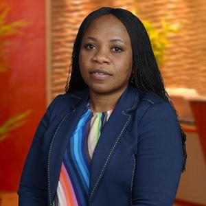 Lai Agboola, M.D.