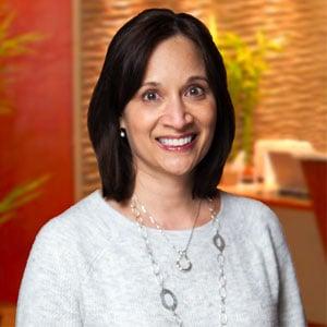 Sherry Paulson, M.D.