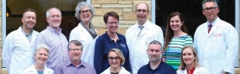 Voyage Healthcare Award Winning Doctors