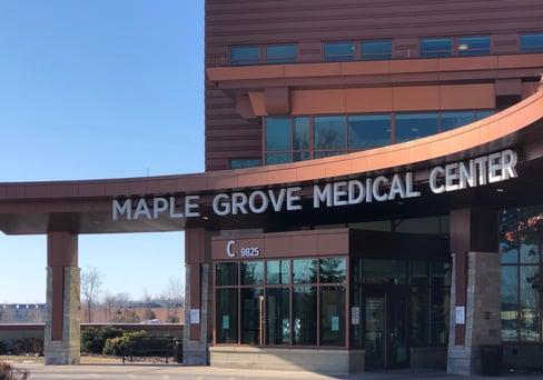Voyage Healthcare Maple Grove
